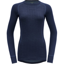 DEVOLD Duo Active Woman Shirt Damen Merino Unterwäsche