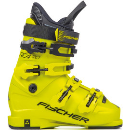 Fischer RC4 70 Junior Thermoshape Saison 2020/21