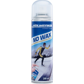 HOLMENKOL No Wax-Anti Ice & Glider Spray