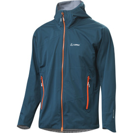 Löffler Hooded Jacket Pace GTX Active Herren Jacke