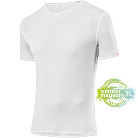 LÖFFLER M Shirt S/S Transtex® Light Herren Funktionsshirt