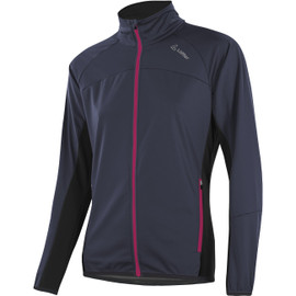 LÖFFLER W Jacket Alpha WS Light Damen Langlaufjacke