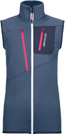 ORTOVOX Fleece Grid Vest Women Saison 2020/21