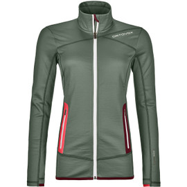 ORTOVOX Fleece Jacket Women Saison 2020/21