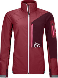 ORTOVOX Berrino Jacket Women Saison 2020/21