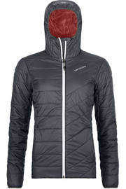 ORTOVOX Swisswool Piz Bernina Jacket Women Saison 2020/21