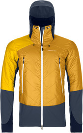 ORTOVOX Swisswool Piz Palü Jacket Men Saison 2020/21