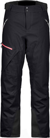 ORTOVOX 2L Swisswool Andermatt Pants Women Saison 2020/21