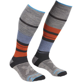 ORTOVOX All Mountain Long Socks Warm