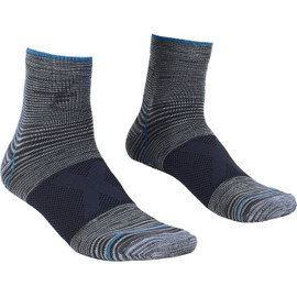 ORTOVOX Alpinist Quarter Socks Men