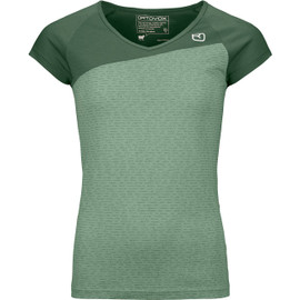 ORTOVOX 120 Tec Mountain T-Shirt W