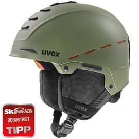 uvex legend pro All-Mountain-Helm